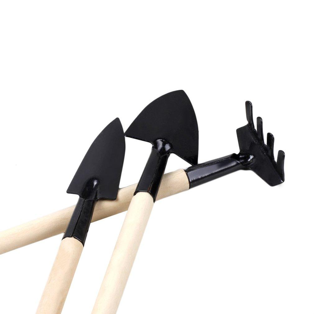 It Is A Good Helper For Your Home Gardening Small And Elegant Easy To Carry This Little Set Of Garden Hand Tools